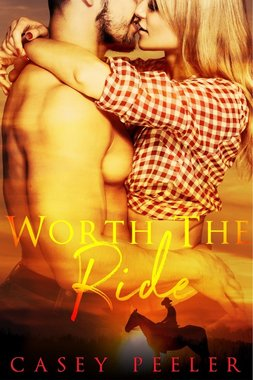 Worth the Ride, Best Western Romance, iTunes exclusive