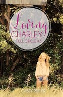 image of Loving Charley, Full Circle Series by Casey Peeler, New Adult, Abbee Rae Newton