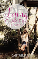 Image of Losing Charley by Casey Peeler, Full Circle Series, New Adult, Abbee Rae Newton