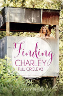 image of Finding Charley, Full Circle Series, Abbee Rae Newton