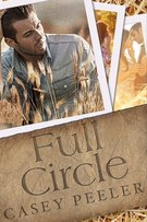 image of Full Circle Series by Casey Peeler, attractive country boy in field