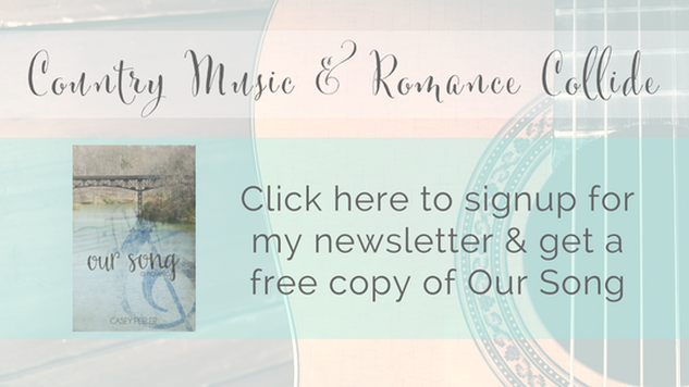 Top romance short story, free ebook download, our song, country romance
